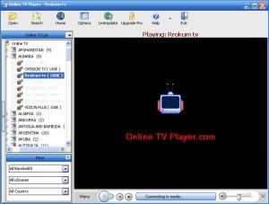 online-tv-player
