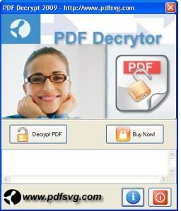 pdfdecrypt2009