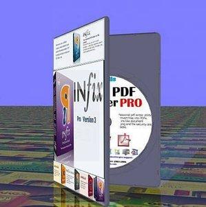 Infix PDF Editor Pro 3.32